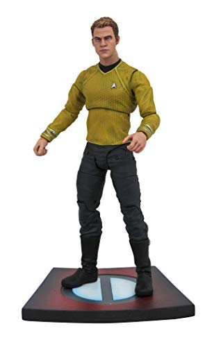 Star Trek JUN188108 - Action Figure