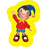 28 Inch Standing Noddy Character Shaped Foil Balloon (AN4)