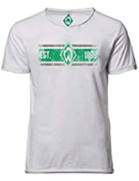 Werder Bremen Vintage EST. 1899 – Camiseta ...