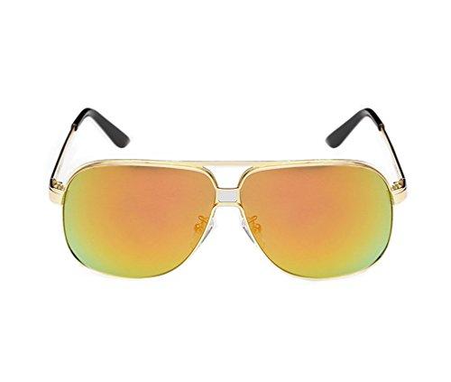 Tansle - Lunettes de soleil - Garçon Or - Gold/Gold