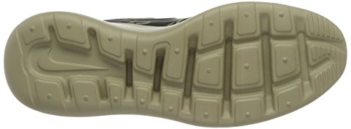 Nike 844837, Chaussures Homme Vert