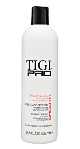 Tigi Pro Smooth and Seal Shampoo 350ml