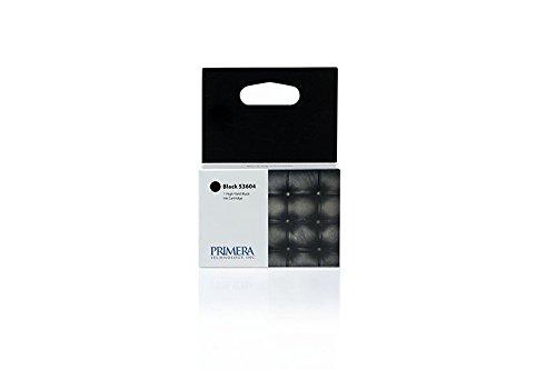 4101 Druckers (Original Tinte passend für Primera DP-4101 Disc Publisher Primera 53604 - Premium Drucker-Patrone - Schwarz)