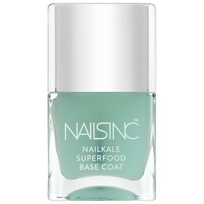 Nails Inc. Nailkale Superfood Base Coat