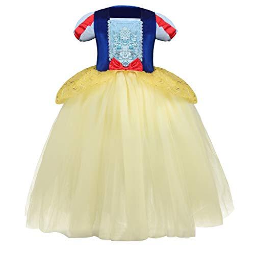 Livoral Halloween Kinderkleidung Kleinkind Baby Kinder Mädchen Jungen Halloween Strampler Body + Cap Outfits Set Kleidung(Gelb,150)