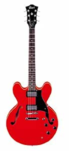 Cort CR-Custom Les Paul Style Electric Guitar