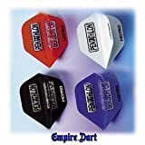 Dart Flight Sortiment Pentathlon HD-150