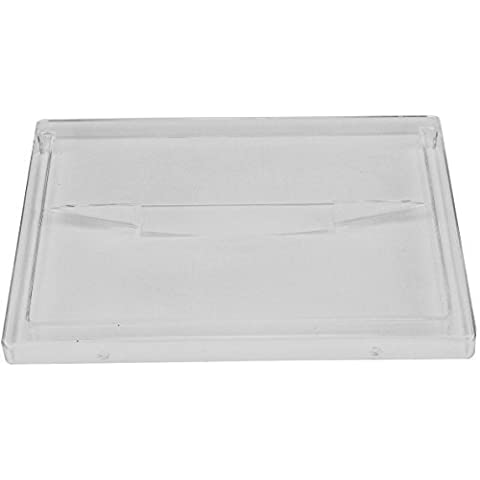 Ariston frigorífico BCS312A BCS312AS ensaladas y verduras de plástico cajón Panel (230 x 155 mm)