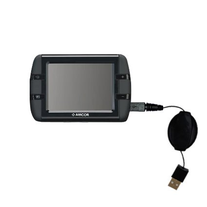 retractable-usb-cable-for-the-amcor-navigation-3500-with-power-hot-sync-and-charge-capabilities-goma
