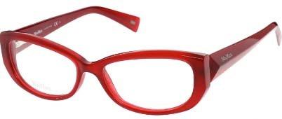 lunettes-de-vue-femme-max-mara-red-square