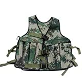 Best Weight Vests - IRIS Fitness 10 kg Weighted Vest Adjustable Weight Review
