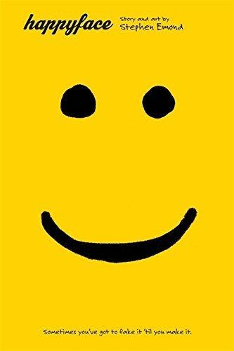 Happyface by Stephen Emond (2011-06-14)