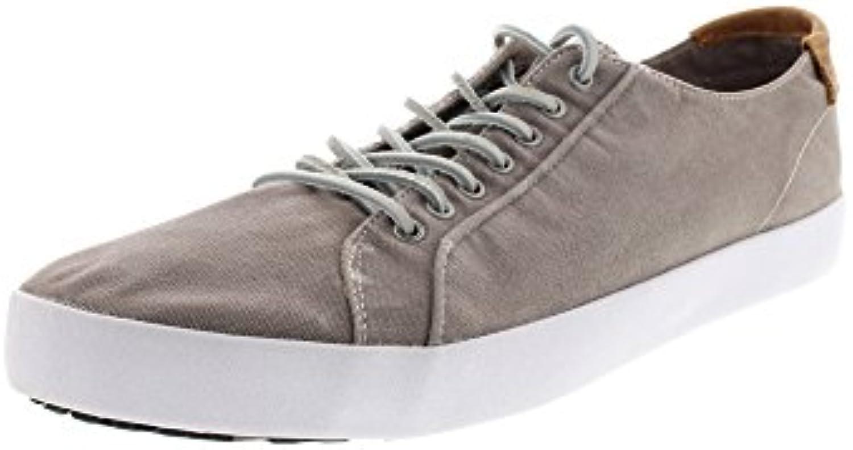 Blackstone in übergröße   Sneakers NM95   Grey
