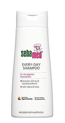 Salicylsäure Seife (Sebamed Every-Day Shampoo, 200ml)
