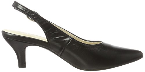 Andrea Conti1009375 - Scarpe con Tacco Donna nero (nero)