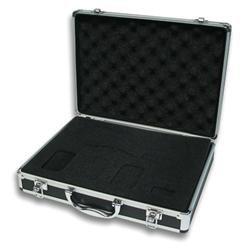 Aluminium-Werkzeugkoffer 460x300x130 mm