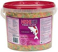 Nishikoi Pond And Koi Flake Food