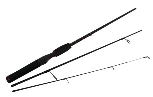 Shakespeare Ugly Stik GX2 Spinning Pack Rod (4 – 10-pound Test), 5-feet/Light by Shakespeare