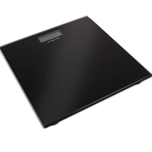 Kabalo Black 180kg Bathroom Scales - Electronic Personal Scale
