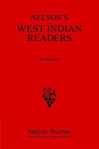 WEST INDIAN READER BK 4