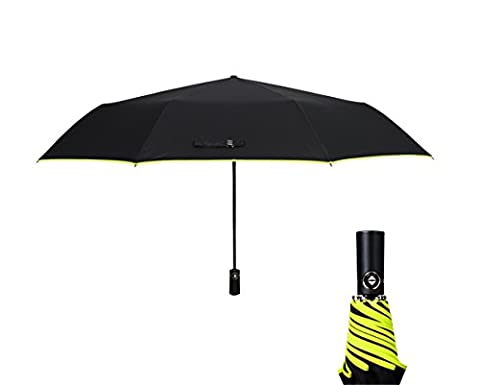 Aimashi, Parapluie pliants - vert -