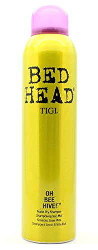 BED HEAD by TIGI Oh Bee Hive Matte Dry Shampoo 238 ml