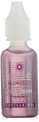 Kaeso Juicy Drops Cuticle Oil 15 ml