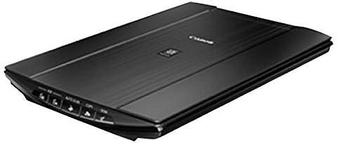 Canon Lide 220 Scanner (A4-Flachbett, CIS Sensor, 4,800 x 4,800