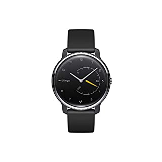 Withings Move ECG - Fitnessuhr mit EKG-Funktion