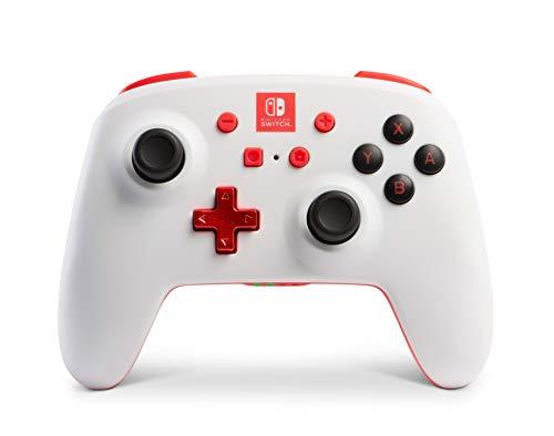 Controller sans fils pour Nintendo Switch - blanc