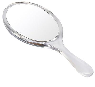 Danielle 3x Magnification Acrylic Hand Mirror - inexpensive UK light shop.