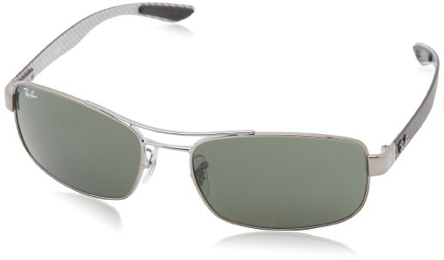 Ray Ban Sonnenbrille Mod. 8316 004 metall