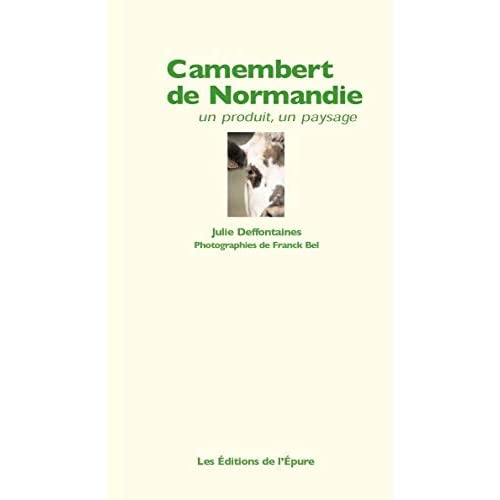 Le Camembert de Normandie