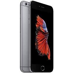 Apple iPhone 6s Plus (32GB) - Grigio Siderale