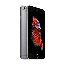 Apple iPhone 6s Plus (32GB) – Space Grey