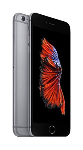 Apple iPhone 6s Plus, 128GB, Gris Sidéral