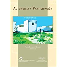 Autonomía y participación (Monografía)