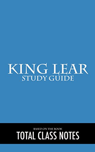 king-lear-study-guide