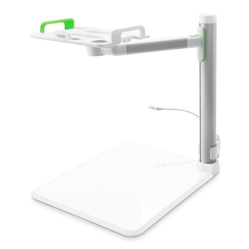 Belkin Tablet Stage interaktives Whiteboard, Dokumentenkamera (geeignet für Tablets von 7 Zoll bis 11 Zoll, inkl. Stage App) - 2