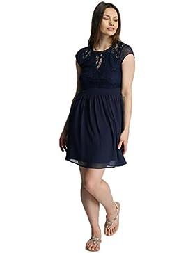 Vero Moda Damen Kleider / Kleid vmAnca