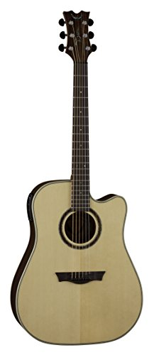 DEAN GUITARS NSDC GN   GUITARRA ELECTROACUSTICA (TIPO DREADNOUGHT)  COLOR BEIGE