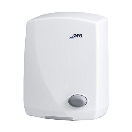 Jofel AA13000 - Secamanos Futura Pulsador, 2000W