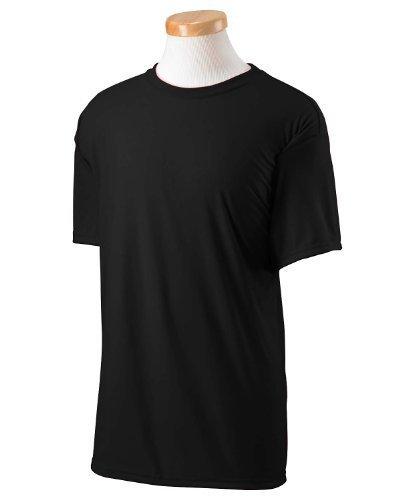 421Jerzees Adult Jerzees® Sport Jersey Polo (Black) (3x L) by Jerzees (Jerzees Jersey Polo Adult)