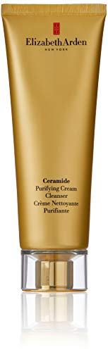 Elizabeth Arden Ceramide Purifying Cream Cleanser, 1er Pack (1 x 125 ml) -