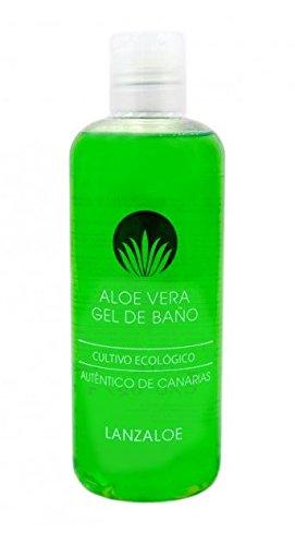 Aloe-vera-duschbad (Lanzaloe Aloe Vera Duschgel 250ml)