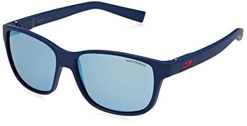 Julbo Powell Sonnenbrille Herren, Herren, J4751132, blau/rot, one Size