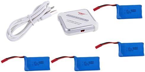 Haute qualité 3.7V Li-polymère 603048 Lipo Batterie pour WEI LI Taille Portable Batterie pour Quadcopter Accessoires Pièces | Beau Design