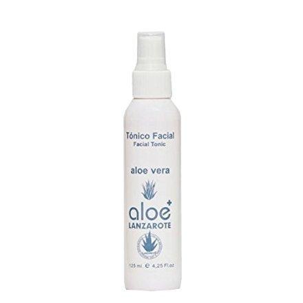 Aloe Plus Lanzarote. Aloe Vera Gesichtswasser - Aloe-gesichts-reinigungs-pads