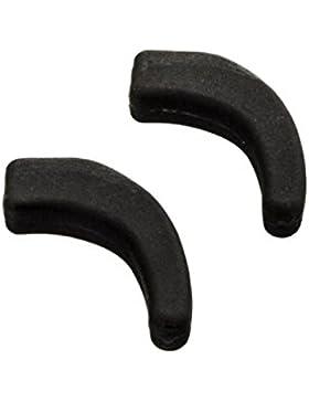 Sujeciones deportivas flexibles, cómodas y antideslizantes de silicona para patillas de gafas, varios colores...