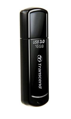 Transcend JetFlash 700 Super Speed USB 3.0 Drive